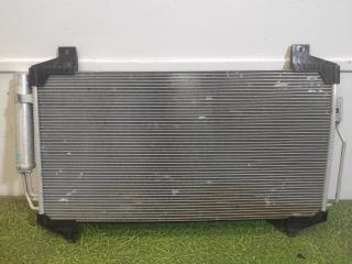 Запчасть радиатор кондиционера передний Mitsubishi Outlander 2012-н.в.