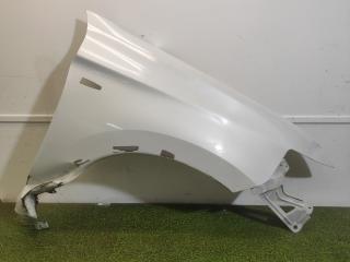 Запчасть крыло переднее правое Mitsubishi Outlander 2012-2015