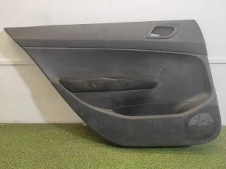 Запчасть обшивка двери задней левой Peugeot 408 2012-н.в.