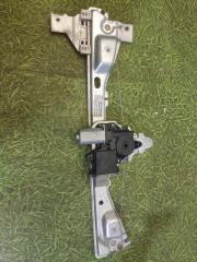 Запчасть стеклоподъемник задний левый peugeot 408 2012-н.в.