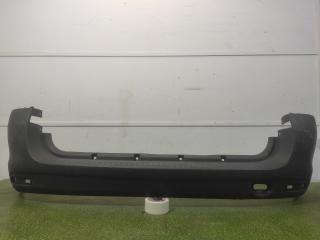 Запчасть бампер задний задний Lada Largus 2012-2021