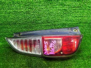Стоп-сигнал левый DAIHATSU BOON 2008