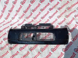 Запчасть бампер передний SUZUKI KEI 2003