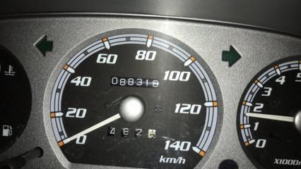 Двигатель DAIHATSU TERIOS KID 2004