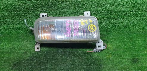 Туманка передняя правая DAIHATSU TERIOS KID 2007 J111G EFDET 11451878 контрактная
