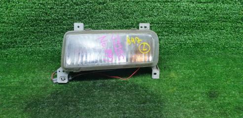 Туманка передняя левая DAIHATSU TERIOS KID 2007 J111G EFDET 11451878 контрактная