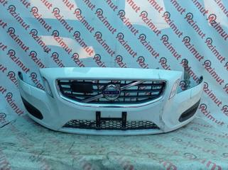 Запчасть бампер передний VOLVO S60 2012