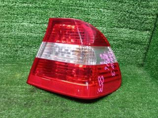 Запчасть стоп-сигнал задний правый BMW 3-SERIES 2004