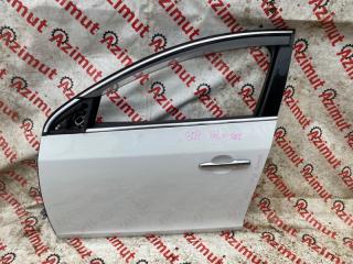 Запчасть дверь передняя левая VOLVO S60 2012