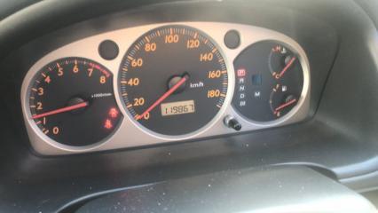 Запчасть мотор печки HONDA STREAM 2001
