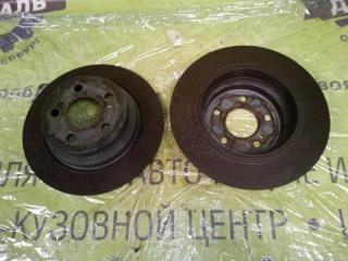Запчасть тормозной диск задний MERCEDES-BENZ W212 2012