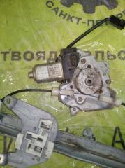 Запчасть моторчик стеклоподъемника задний правый NISSAN Terrano Pathfinder R50 2003