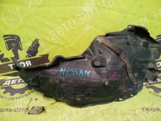 Запчасть локер передний левый INFINITI FX35 2004