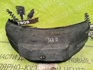 Запчасть локер задний правый AUDI A6 2003