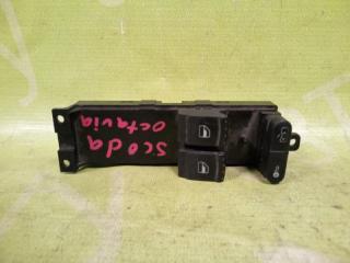 Кнопки стеклоподъемников SKODA Octavia A4 1.4 BCA БУ