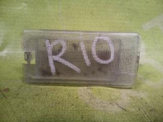 Запчасть плафон багажника Kia Rio 3 2012г.в.