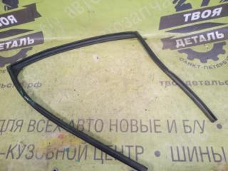 Запчасть уплотнитель стекла задний левый HONDA Accord 2007г.в.