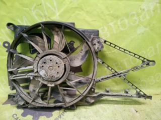 Запчасть вентилятор радиатора Opel Astra G 1999