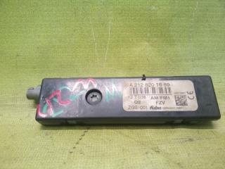 Запчасть антенна электрическая MERCEDES-BENZ W212 2012
