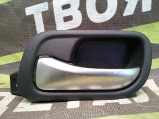 Запчасть ручка двери левая HONDA Accord 2007г.в.