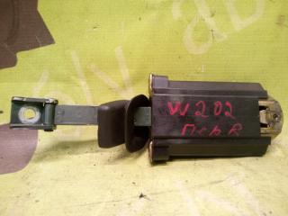 Запчасть ограничитель двери передний правый MERCEDES-BENZ W202 1997
