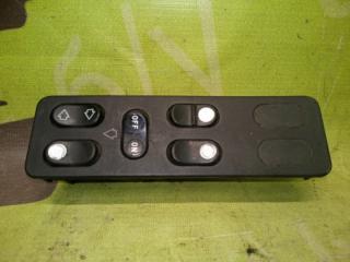 Запчасть блок кнопок стеклоподъемников SAAB 9000 CC 1990