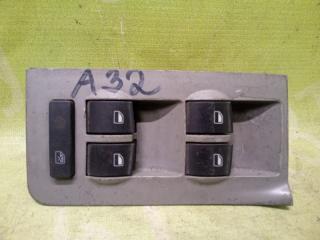 Запчасть блок кнопок стеклоподъемников AUDI A6C5 2003