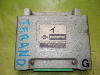 Запчасть блок раздаточной коробки NISSAN Terrano Pathfinder R50 2003