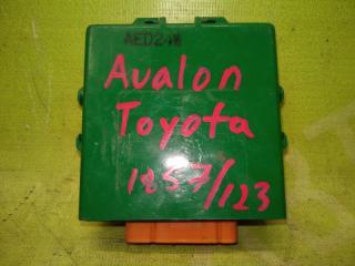 Запчасть блок управления дверями TOYOTA AVALON 1997г.в.