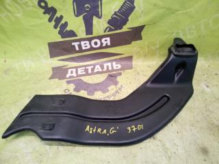 Запчасть воздуховод OPEL Astra 1999