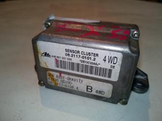 Запчасть датчик ускорения INFINITI FX35 2004