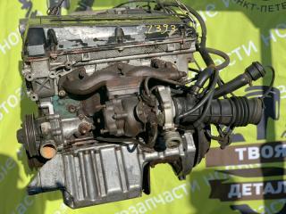 Запчасть двигатель SAAB 9000 CC 1990