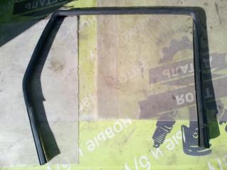 Запчасть уплотнитель двери задний левый LIFAN Breez 2008