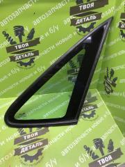 Запчасть стекло кузовное глухое заднее правое OPEL Vectra A 1992