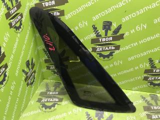 Запчасть стекло кузовное глухое заднее левое ВАЗ 2110 2004