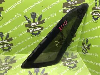 Запчасть стекло кузовное глухое заднее правое ВАЗ 2110 2004