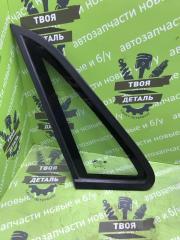 Запчасть стекло кузовное глухое заднее левое LIFAN Breez 2008