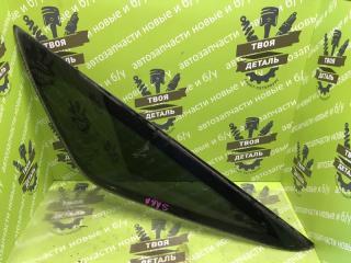 Запчасть стекло кузовное глухое заднее правое SAAB 9000 CC 1990