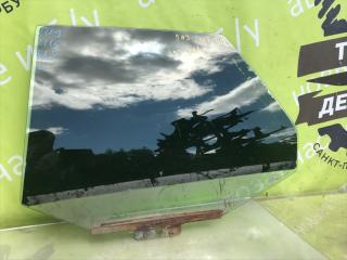 Запчасть стекло двери заднее левое ВАЗ 2115 2004