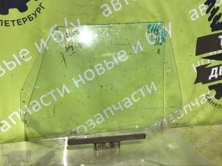 Запчасть стекло двери заднее правое ВАЗ 2115 2004