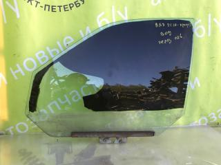 Запчасть стекло двери переднее левое ВАЗ Приора 2009