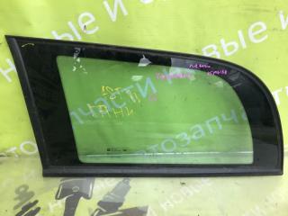 Запчасть стекло кузовное глухое заднее левое OPEL Astra G 1999