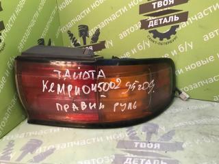 Запчасть фонарь задний левый TOYOTA AVALON 1997г.в.