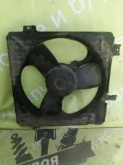 Запчасть вентилятор радиатора SAAB 9000 CC 1990