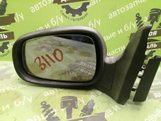Запчасть зеркало левое ВОЛГА 3110 2003г.в.