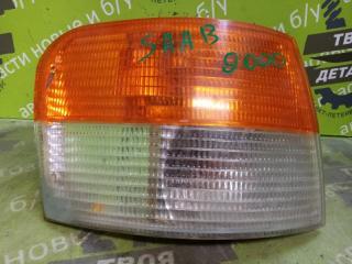 Запчасть поворотник SAAB 9000 CC 1990