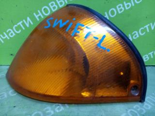 Запчасть поворотник левый SUZUKI Swift 2001