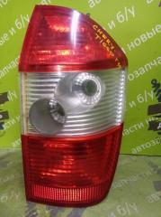 Запчасть фонарь правый CHERY Tiggo 2005-2013