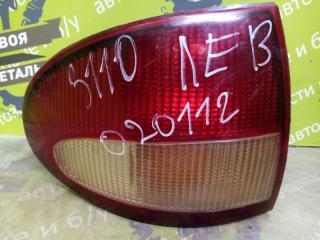 Запчасть фонарь левый ВОЛГА 3110 2003г.в.