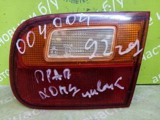 Запчасть фонарь правый HONDA Civic 1991-1995 1992